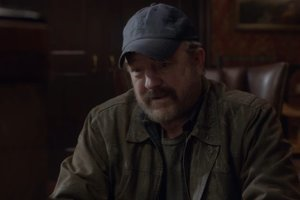 'Supernatural' Interview: Jim Beaver Teases Bobby's Return is 'The Real Deal'