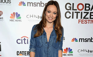 Olivia Wilde: 'I'm a Mother, and I Look Like One'