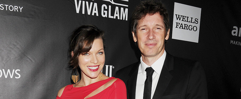 Milla Jovovich Welcomes Her Second Child!