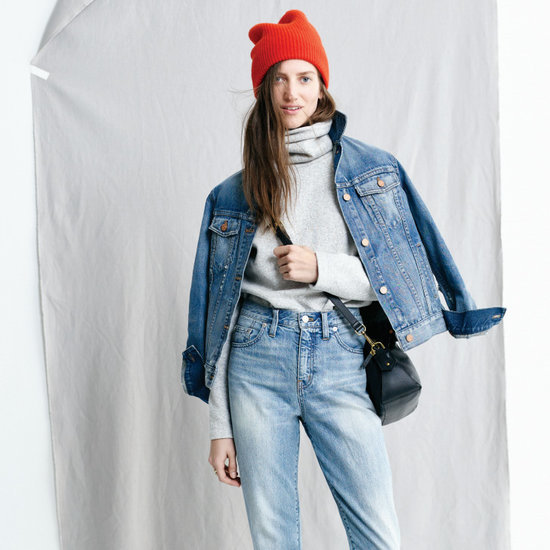 Madewell Fall 2015 Collection