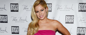 Avril Lavigne Opens Up About Her Struggle With Lyme Disease
