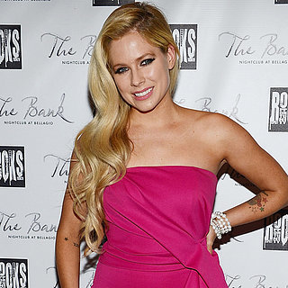 Avril Lavigne ist an Lyme-Borreliose erkrankt