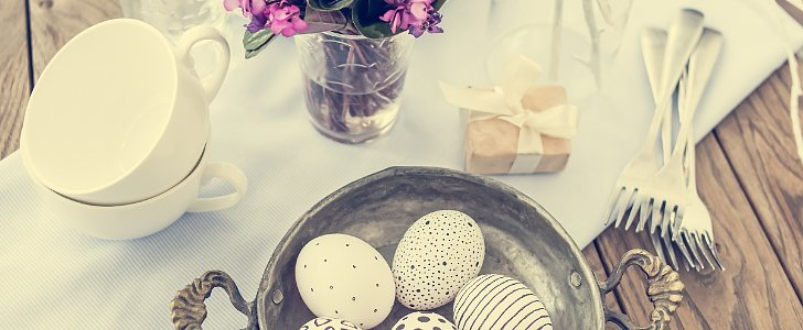 10 Ways to Spend Less This Easter