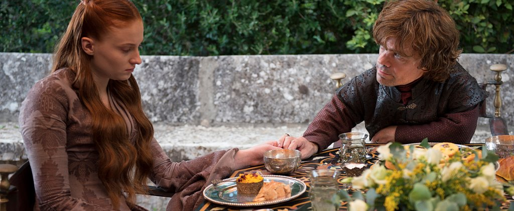 Snack Like a Stark: Foods Featured in the Newest Game of Thrones Chapter