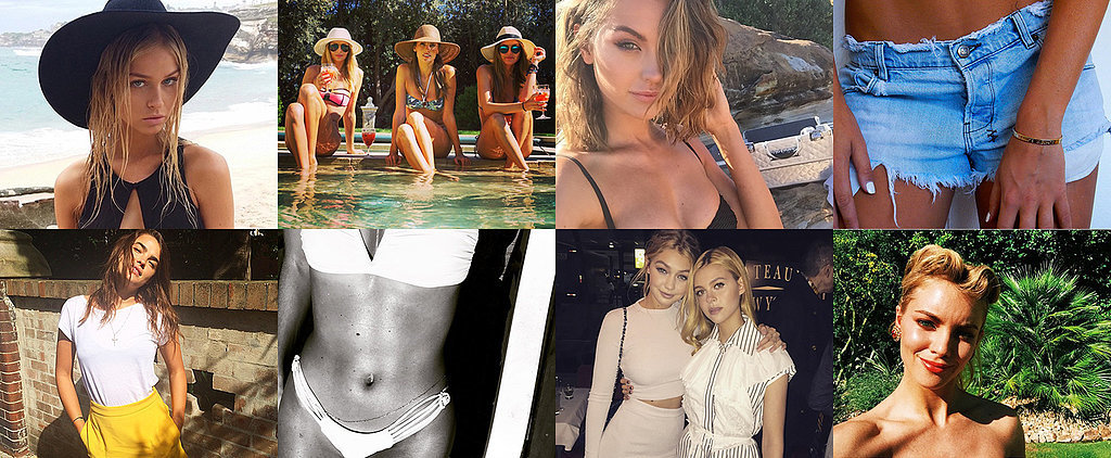 The Insta Edit: Catch Up on This Week's Most Beautiful Beauty and Style Snaps