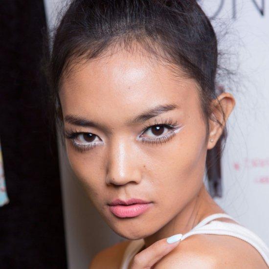 Spring 2015 New York Fashion Week Hair and Makeup