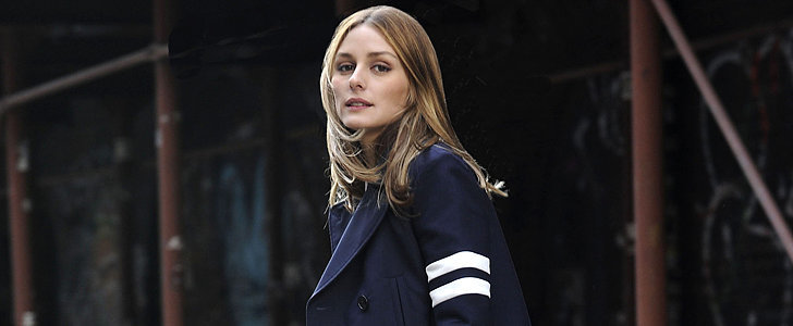 Wait Till You See the Handbag Olivia Palermo Designed
