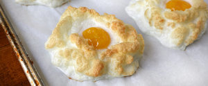 We Have Found the Perfect Egg Recipe!
