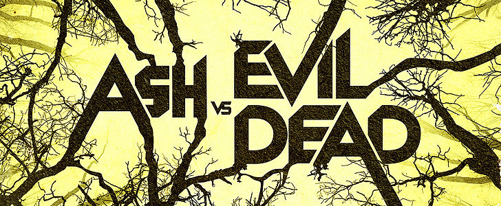 Watch the Teaser For Starz's New Horror Show, Ash vs Evil Dead