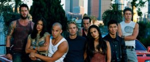 The Fast and the Furious Nostalgia: Go Back to the Beginning With These Pictures