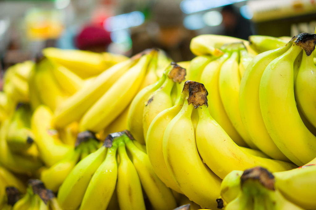 How Bananas Can Remedy Your Dry, Itchy Skin