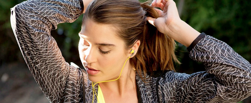 Tricks to Keep Your Hair as Fresh as You Feel Post-Workout