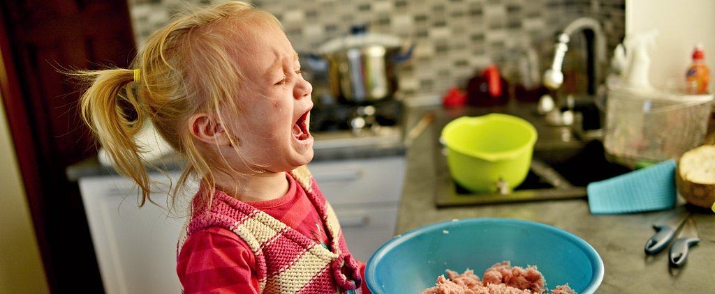 This May Be the Reason Your Toddler Is Throwing Tantrums