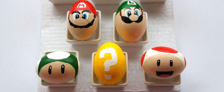 Easter Eggs You Won't Want to Hide Anywhere