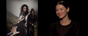 Caitriona Balfe on the Exact Moment She Knew Outlander Was a Hit