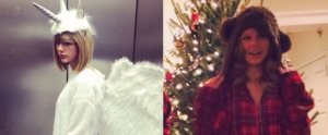 5 Times Taylor Swift Crushed the Holidays