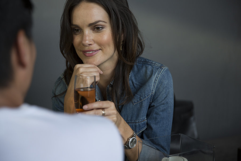 Three Mistakes Career Women Make On The First Date 1