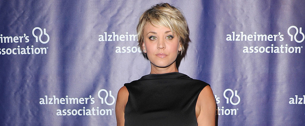 Kaley Cuoco-Sweeting Addresses Divorce Rumors With a Cute Photo