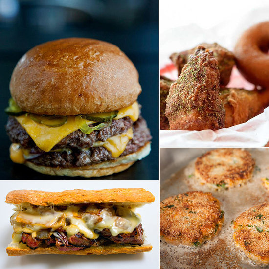 Take Us Out to the Ball Game: 10 Stadium Bites We're Craving