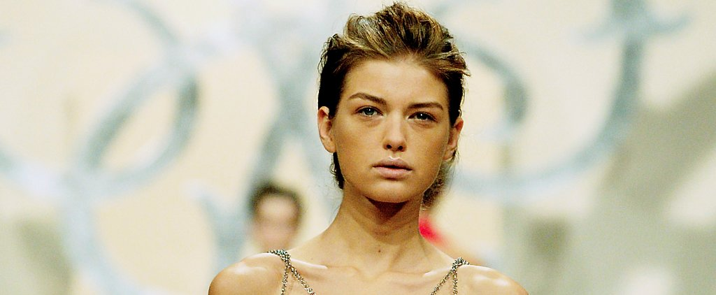 France Takes a Stand Against Superthin Runway Models