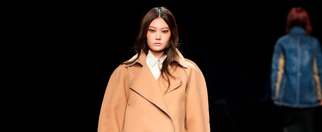 Countless Ways to Rock Your Camel Coat