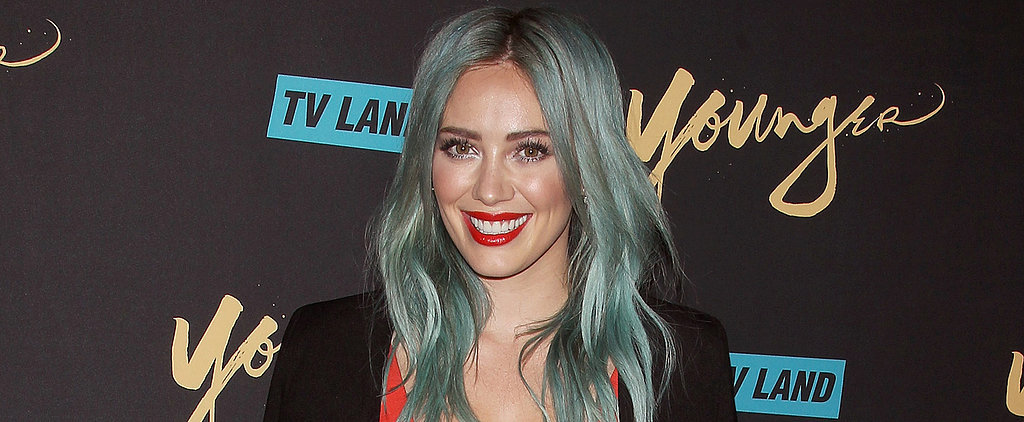 """Hilary Duff's """"Sparks"""" Is Her Best Song in a Decade — Listen Now!"""