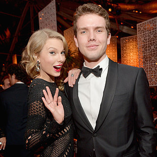Taylor Swift's Brother, Austin Swift | Pictures