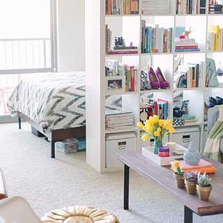 The Most Stylish Studio Apartments