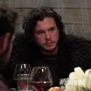 Video | Jon Snow at Seth Meyers Dinner Party Skit