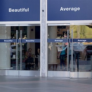 Are You Average or Beautiful? Dove Wants You to Choose Beautiful