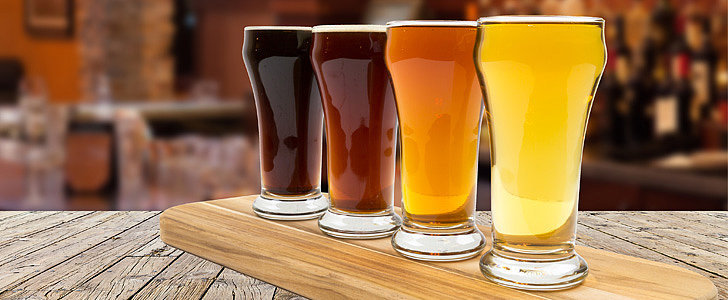 The 12 Best American Breweries Worth Visiting