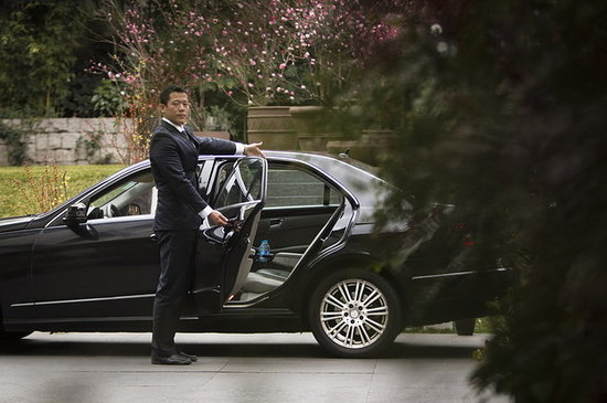 Uber Soars As A Business Travel Expense