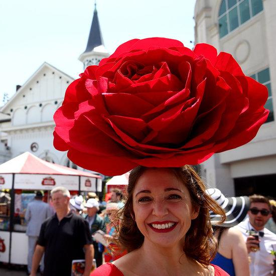 Why Do Women Wear Hats at Kentucky Derby?