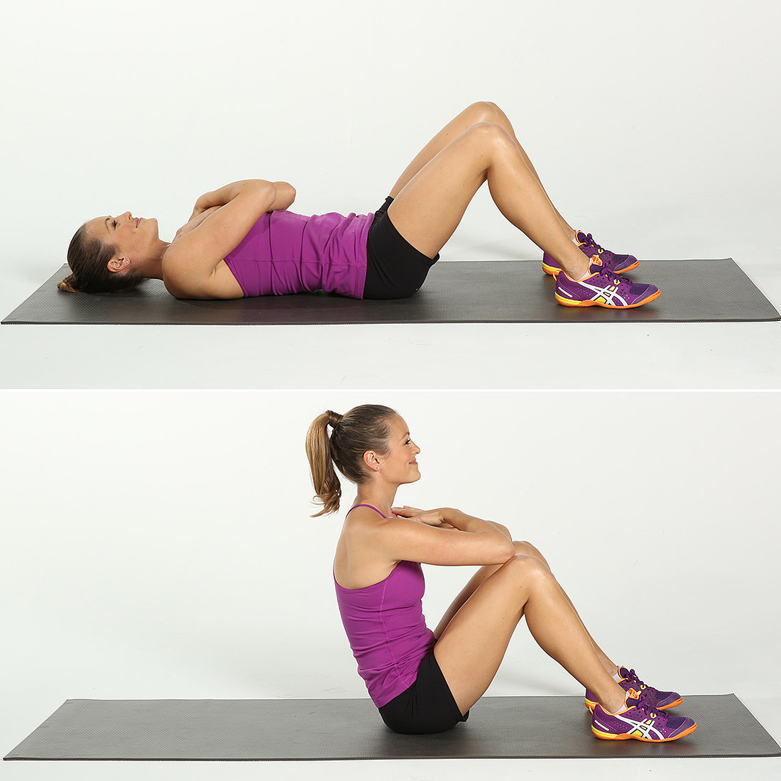 The Sit-Up