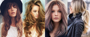 10 Reasons Why Your Hair Isn't as Amazing as It Should Be