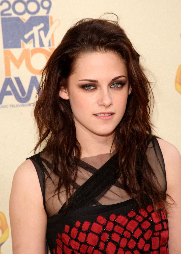 May 2009: 18th Annual MTV Movie Awards