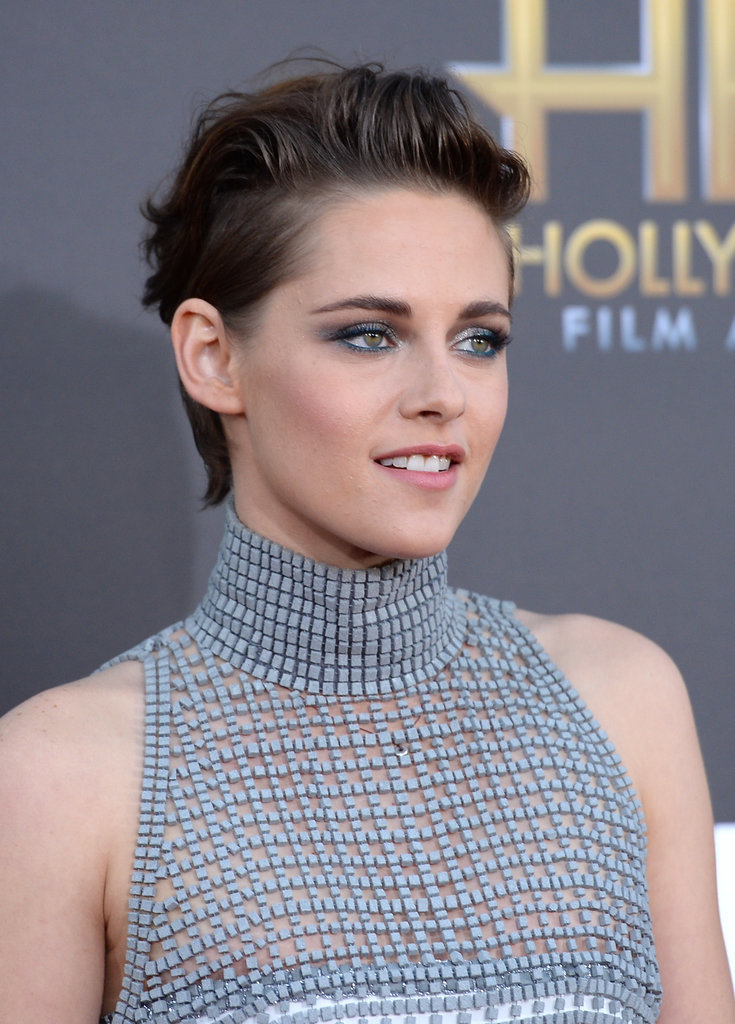 November 2014: 18th Annual Hollywood Film Awards