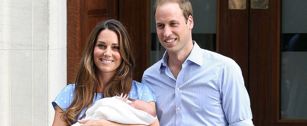 Even Kate Middleton Wants a Longer Maternity Leave