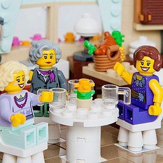 Lego Concept Sets