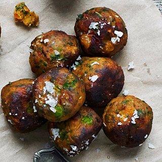 Ikea Vegetarian Meatballs