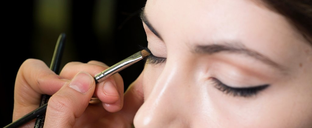 Scotch Tape Is the Secret to Perfect Winged Eyeliner