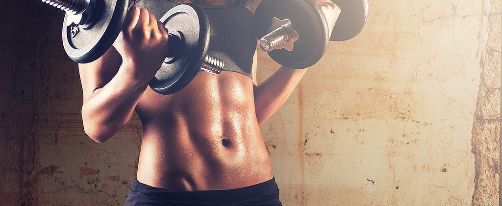 8 Reasons to Carve Your Core (That Have Nothing to Do With Bikinis)