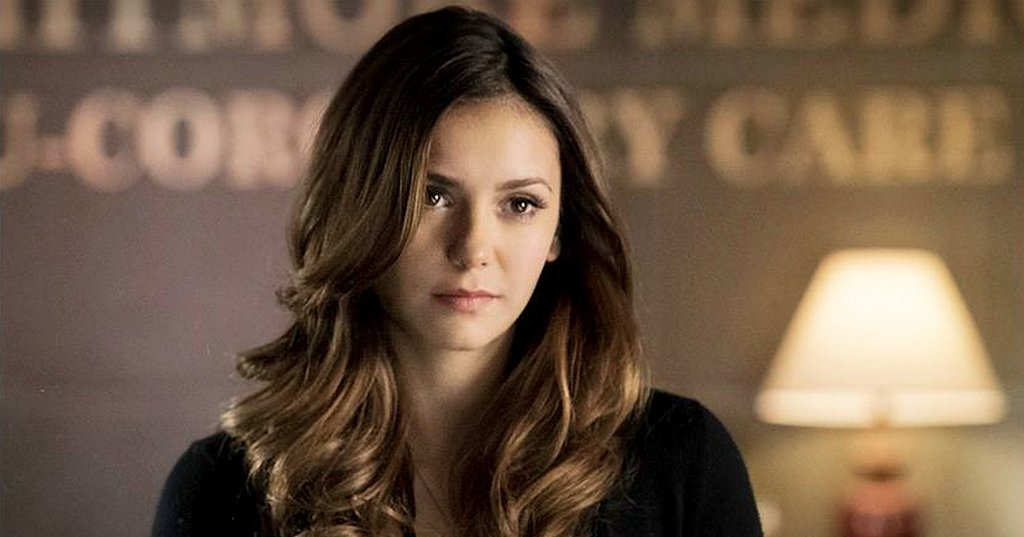 What Will Happen to Elena on The Vampire Diaries?
