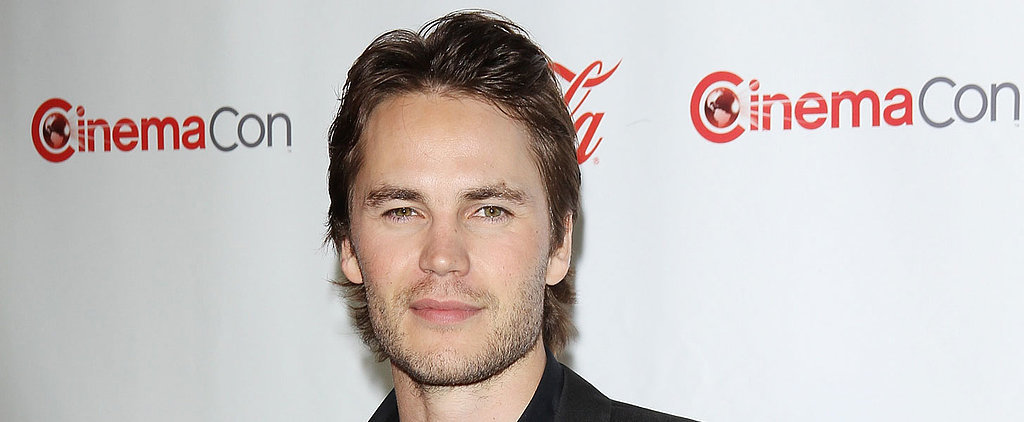 6 Taylor Kitsch Facts You Never Knew You Needed