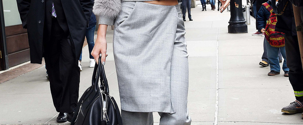 Your Ultimate Guide to Skorts, Skants, and Apron Pants