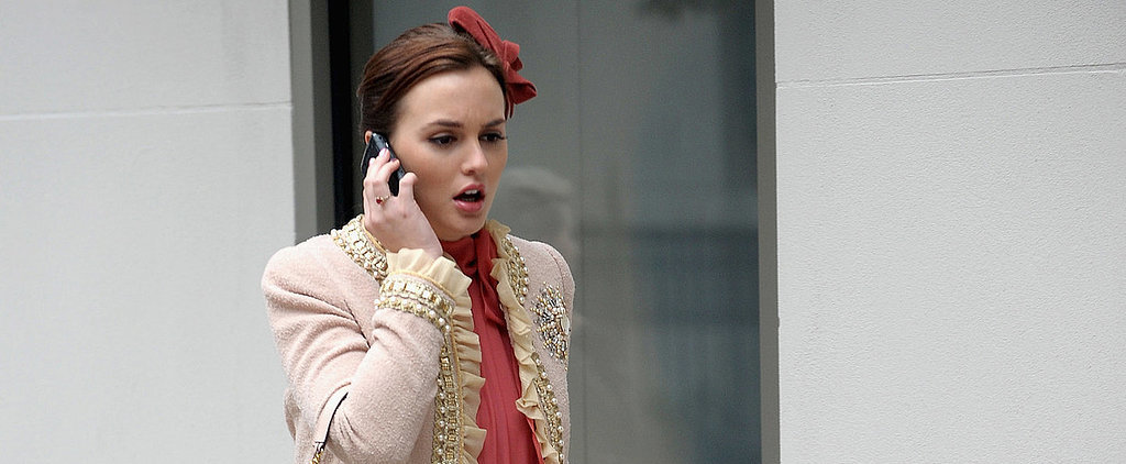 10 Blair Waldorf Quotes to Live By