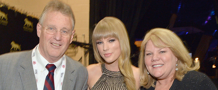 Taylor Swift Shares News of Her Mom's Cancer Diagnosis in a Heartfelt Note