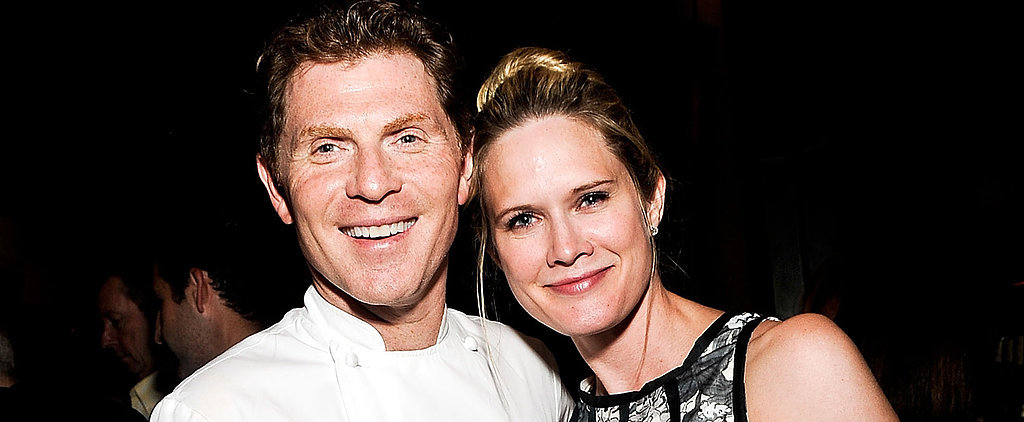 Bobby Flay and His Wife Have Split
