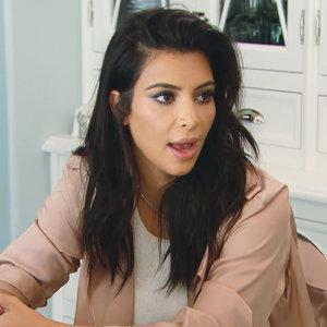 Kim Kardashian Talking About the Tech World