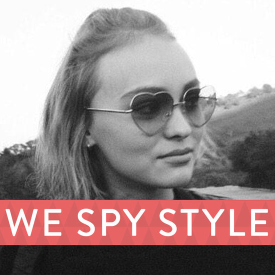 4 Reasons Lily-Rose Depp Is Fashion's New It Girl